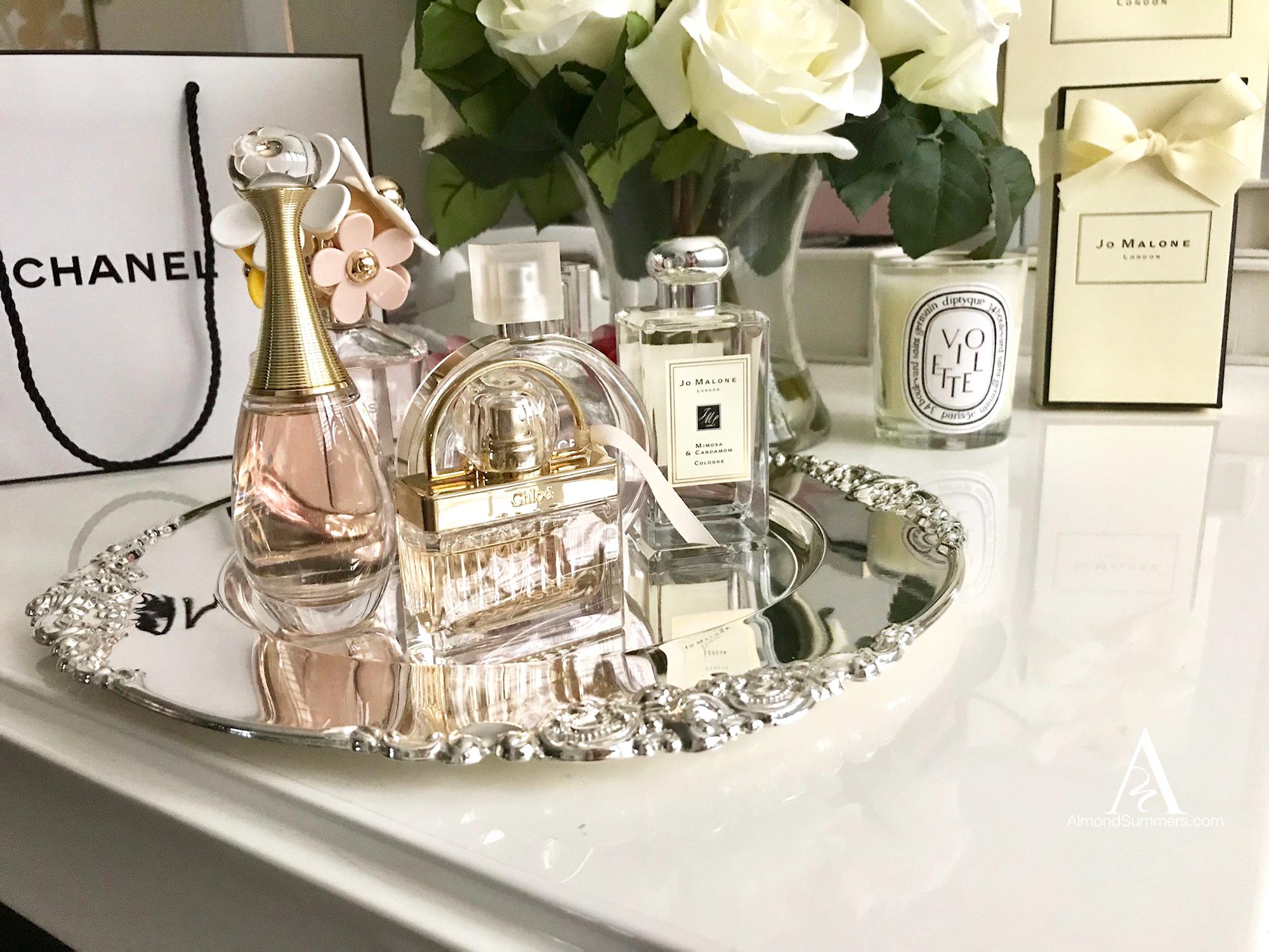 Best Fresh Scent Perfumes 2018
